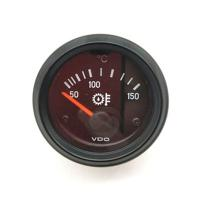 Quality 12V 24V VDO Type Car Oil Temp Gauge And Truck Oil Temp Gauge 310-030-001 for sale