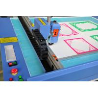 Quality Photo frame matboard sample maker cutting machine for sale