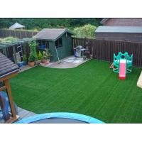 Quality synthetic lawn for landscaping for sale