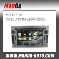 Quality 2 Din Car DVD OPEL ASTRA VECTRA ZAFIRA Double Din Car Radio Touch Screen Gps Sat Nav Radio MP3 Bluetooth Russia Languag for sale