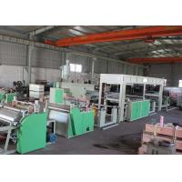 Quality Ceramic Anilox Rollers OPP PE Plastic Film Flexographic Printing Machine Support for sale