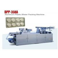 Buy Blister Cosmetic Packaging Machine Compressed Towel Bubble Carton Sealer Machine at wholesale prices