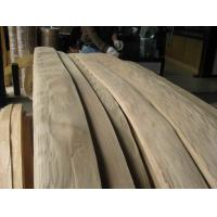 China Natural Chinese Walnut Wood Veneer Sheet Crown/Quarter Cut on sale