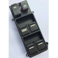 Quality Car Body Spare Parts Master Control Power Window Switch For Honda Accord 2003 35750-SDA-A14 for sale
