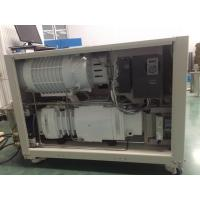 Quality GSD120/1080D Dry Screw Vacuum Pump System 1080 m³/h with GSD120 Backing Pump for sale