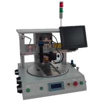 Quality Thermode Soldering Machine Hot Bar Soldering Machine For PCB Assembly for sale