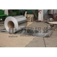Quality Construction Metal Sheet Coil 0.7mm 0.5mm 1050 H14 H24 Mill Finish ISO9001 for sale