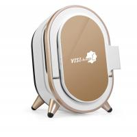Quality Magic Mirror Skin Analysis Machine Portable Intelligent Recognition for sale