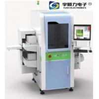 Quality High Efficiency Dual head Vision Glue dispensing Machine Size 780*870*1650 for sale