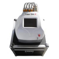 Quality 650nm I-Lipo Laser Lipolysis Slimming Lipo Laser Machine for Fat Removal for sale