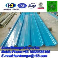 China Factory supplier for Aluminium roofing sheet on sale