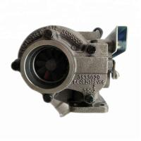 China Diesel HX35W Turbocharger For Dongfeng Cummins Engine 4050267 4050268 on sale