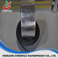 Quality Bitumen Flashing Band\Tape 1.0mm self-adhesive for sale
