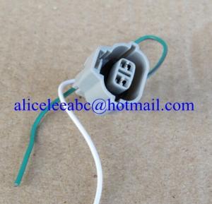 Quality Denso Engine Speed Sensor Connector Plug for sale