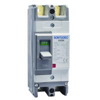 China CE 2P 100A Mccb Molded Case Circuit Breaker on sale