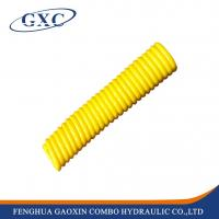 China PUC0805-10 Polyurethane Material Pneumatic Pipe Telescopic Air Spring Tube OD 8MM Length 10MM on sale