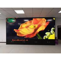 Quality WIFI 3G Stage LED Screens HD Indoor P4 Video Wall Background 32 Scanning Nova System for sale