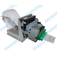 Buy 3 Inch USB dot matrix network printer  With Ultra Big Paper Holder at wholesale prices