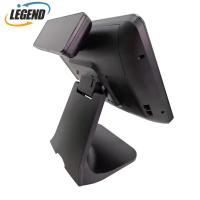 Buy I5 Billing Pos System Touch Screen Monitor Cash Register 1024 X 768 Pixels at wholesale prices
