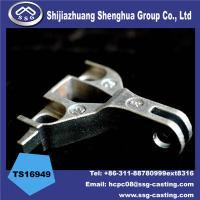 Quality Investment Casting Auto Parts Connection for sale
