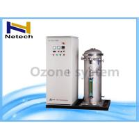 Quality 250g 500g Oxygen Source Industrial Ozone Generator Customization for sale