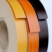Buy cheap furniture fittings pvc edge banding from wholesalers