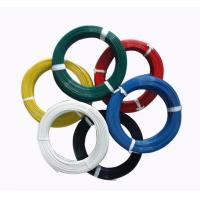 Quality Colored SXL Primary Automotive Cable Wire , XLPE Car Vehicle Electrical Wiring for sale