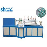 Quality Flexible Paper Drinking Straw Making Machine Customized Made Easy Maintenance for sale