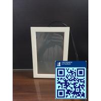 Quality Good price smart glass white color switchable privacy window glass hot sale for sale
