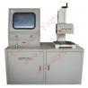 Buy cheap Desktop Metal Plate Marking Machine from wholesalers