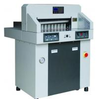 Quality Hydraulic Programme Control Paper Cutter Machine for sale