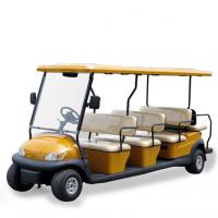 AC System Electric 12 Seater Golf Cart with Solar Panel , 45km ... on golf cart awning, golf cart lithium battery, golf cart phone charger, golf cart led lights, golf cart inverter, golf cart battery charger, golf cart air bag suspension,