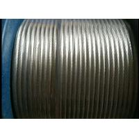 Quality 304 SUS304 Stainless Steel Wire Rope and Cable RHOL / RHLL /LHOL /LHLL for sale