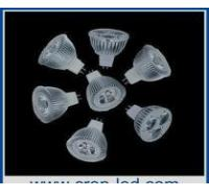 Quality LED MR16 Bulb for sale