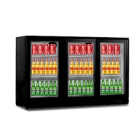 Quality Display Countertop Cooler For Beer And Drink for sale