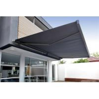 Quality Home Remoto Control Awning House Garden Party Tents Easy And Simple Control Sun Proof for sale