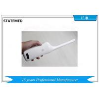 Quality Emergency Personal Wireless Ultrasound Scanner 6.5MHz Image Framerate 2f / S for sale