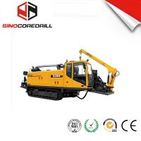 Buy cheap XZ680 680KN horizontal drilling drilling machine  with Maximum spindle torque 27000 Nm from wholesalers
