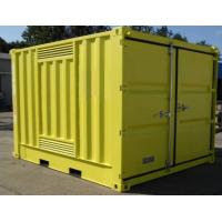 Quality Containerized Self Bunded Tank Fluid Storage Tanks for sale