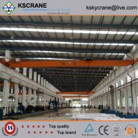 China Electric Travelling Bridge Crane,Overhead Crane Feature on sale