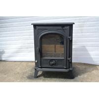 Quality Cast Iron Wood Burning Stove for sale