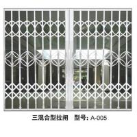 Quality Stainless steel pull gate for sale