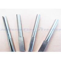 Quality Machinery Equipment Precision CNC Machining Hard Chrome Plating Anodizing Metal Parts for sale