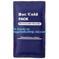Quality Sports Medicine Ice Bags, Flexible Ice Pack, Easy Seal Ice Cube Bags, Cool Bags & Ice Packs, First Aid Ice Pack, bagease for sale