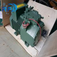 Quality Semi Hermetic 4FES-3Y 4HP Bitzer Reciprocating Compressor for sale