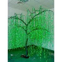 Quality led weeping willow tree lighting for US: Led Tree Lights, Weeping Willow Tree for sale