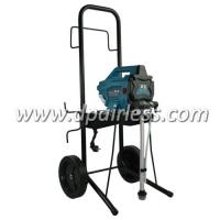 Quality X-3H / X-6H Electric Airless Paint Sprayer With High Cart for sale