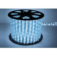 Quality 2 Wire Round Flexible LED Rope Light for sale