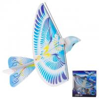 China Wholesale New  Airplane 2.4 GHz Remote Control E-Bird Flying Birds Electronic Mini RC Drone Toys on sale