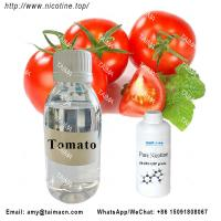 Quality High Concentrated Fruit Flavor: tomato Flavor Used for Nicotine Liquid / E-Liquid for sale